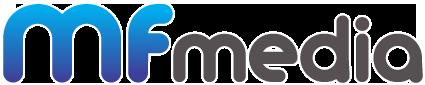 MF media Logo